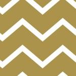 Havas háztető aranyon design egyedi szublimált textil méteráruhoz