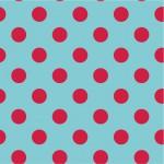 Kékpiros design egyedi szublimált textil méteráruhoz