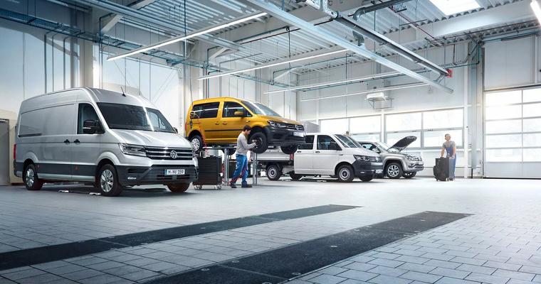 Volkswagen Bedrijfswagens Occasioncheck
