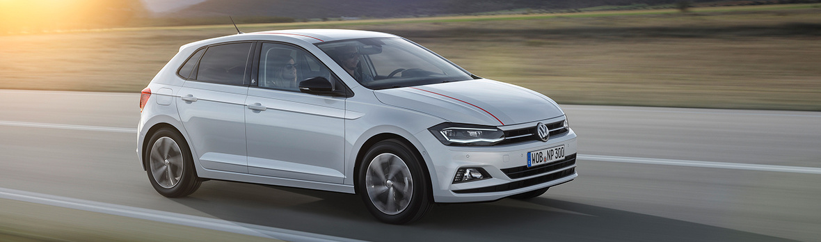Volkswagen occasion kopen bij Pon Dealer