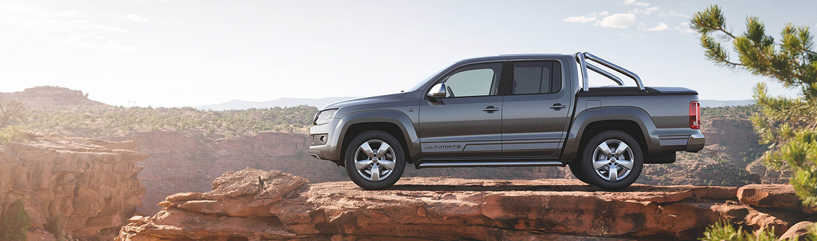 Volkswagen Bedrijfswagens occasion kopen bij Pon Dealer