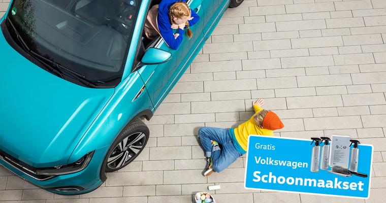 Doe de Volkswagen weer op weg check bij Pon Dealer!