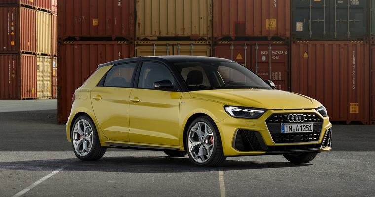 Audi A1 Financieringsactie bij Pon Dealer
