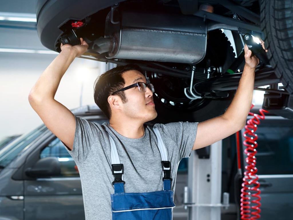 Volkswagen Bedrijfswagens Grote Beurt