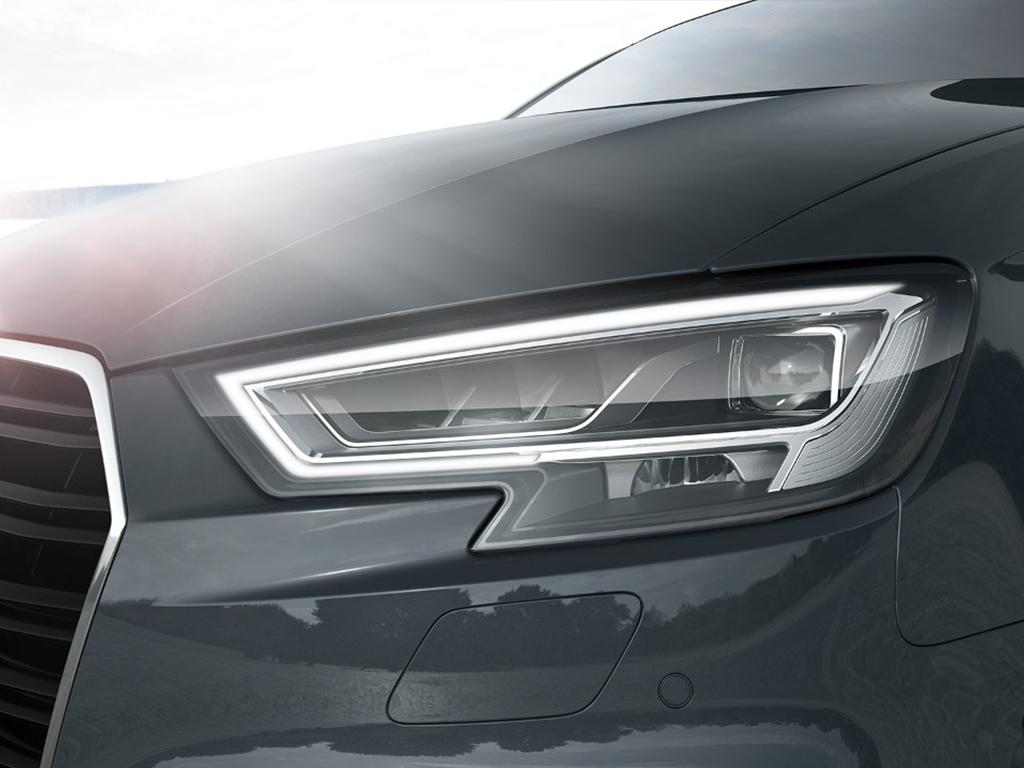 Audi A3 Limousine Audi Matrix LED koplampen