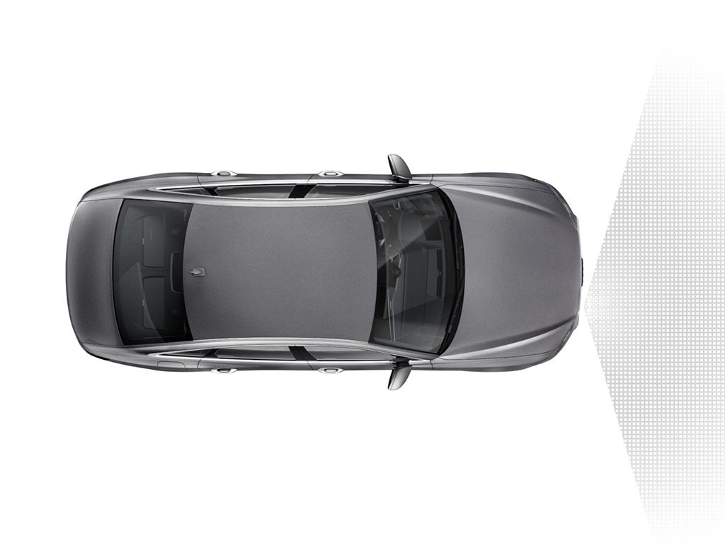 Audi A6 Limousine Sensoren