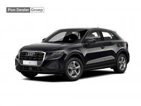 Audi Q2 30 TFSI Pro Line