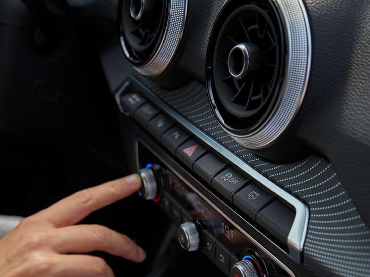 Audi Zomercheck - Aircocheck en Airco Onderhoud