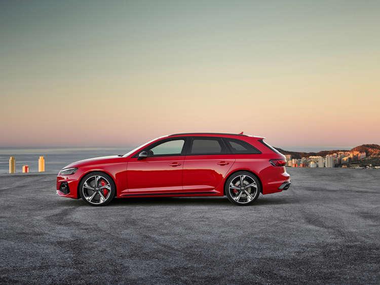 Audi rs 4 Avanti 7