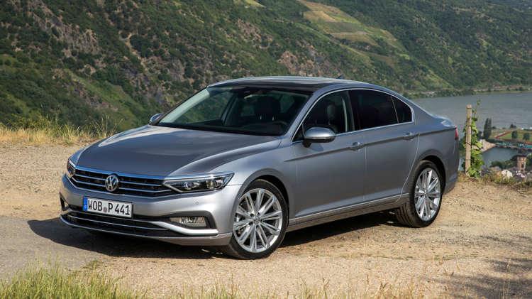 Volkswagen Passat bereikbaarder dan ooit - Visual (4)