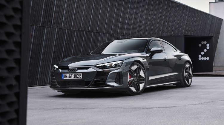 Audi e-tron GT en Audi RS e-tron GT onthuld (8)