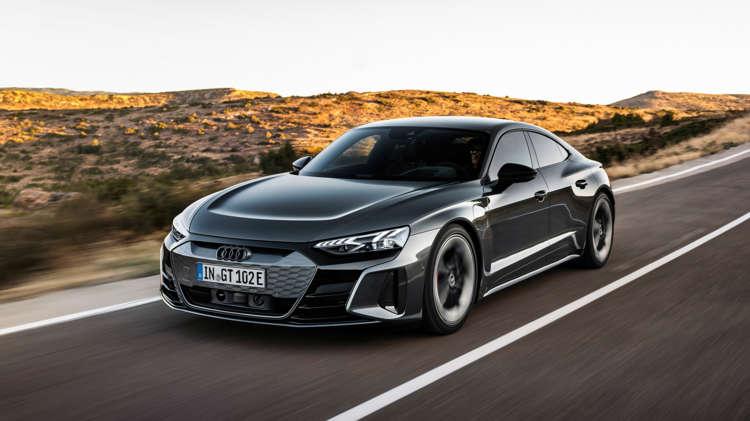 Audi e-tron GT en Audi RS e-tron GT onthuld (16)
