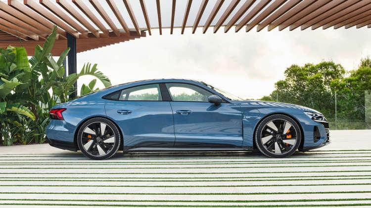 Audi e-tron GT en Audi RS e-tron GT onthuld (20)