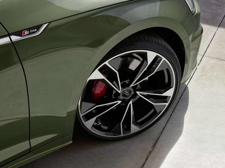 Audi Zomercheck - Korting op zomerbanden