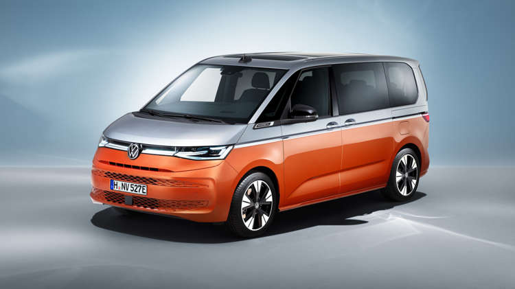 Nieuwe Volkswagen Multivan onthuld (7)