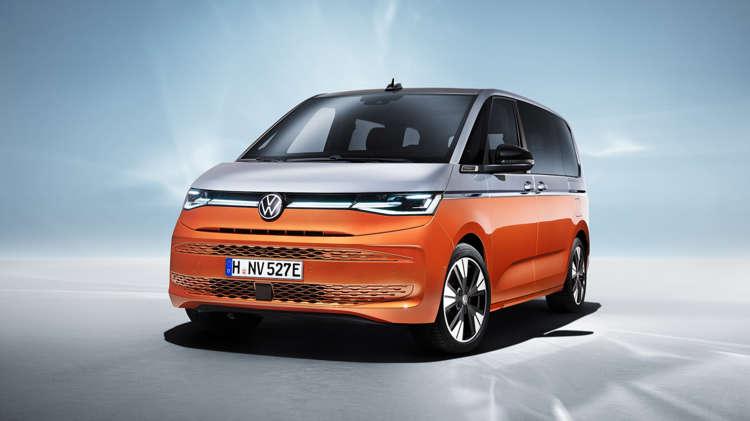 Nieuwe Volkswagen Multivan onthuld (8)