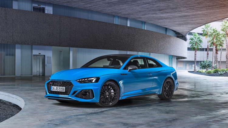 Audi scherpt RS 5 Coupé en RS 5 Sportback verder aan 19