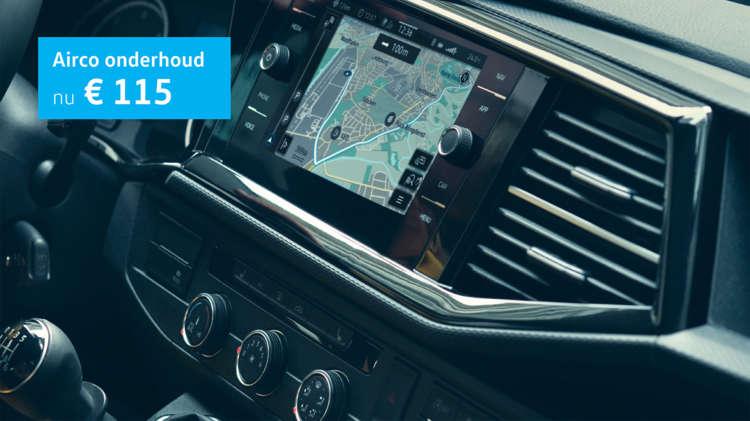 Volkswagen Bedrijfswagens Voorjaarsacties - Airco onderhoud (1)