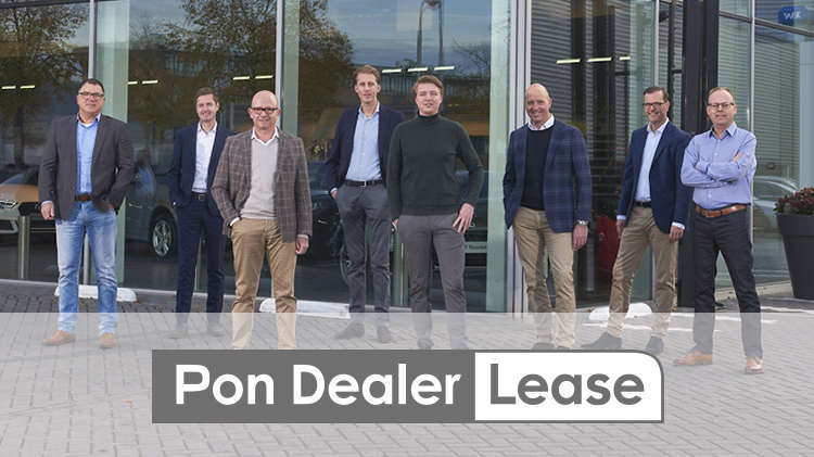 Pon Dealer Lease POC
