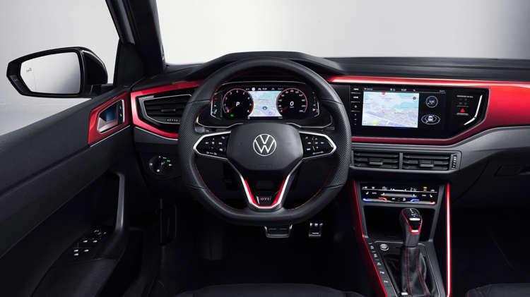 Vernieuwde Volkswagen Polo GTI onthuld (13)