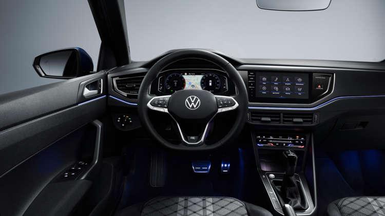 Vernieuwde Volkswagen Polo bestelbaar (9)