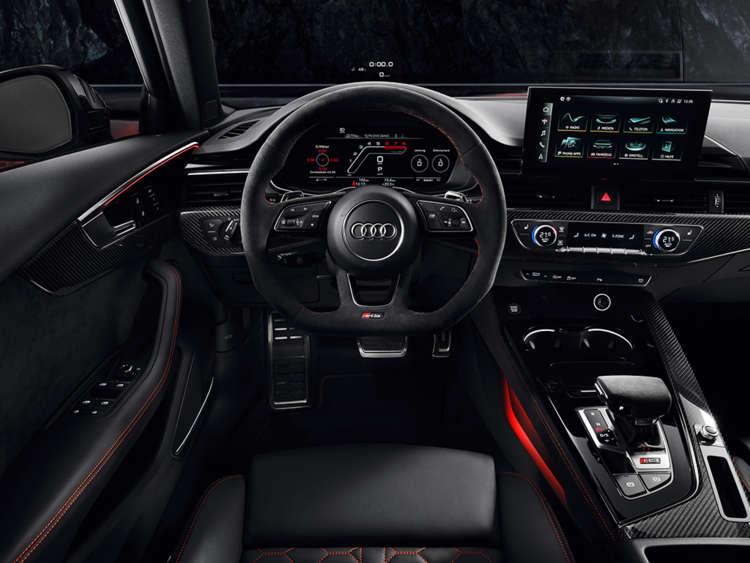 Audi rs 4 Avanti 3