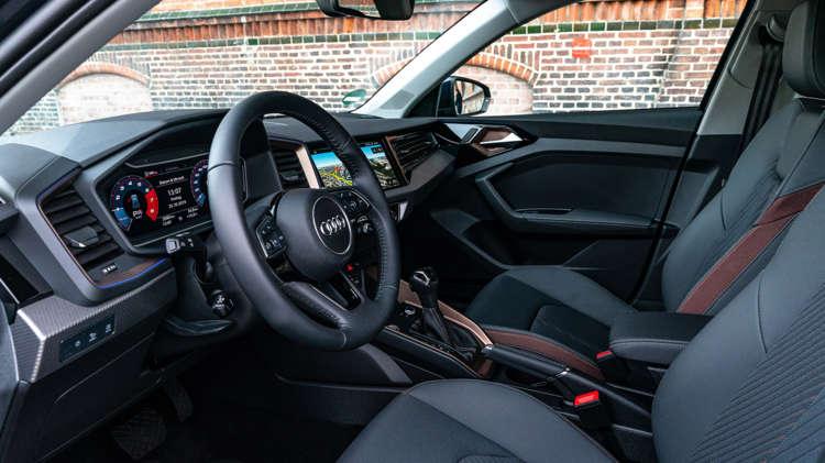 Audi A1 Citycarver 5
