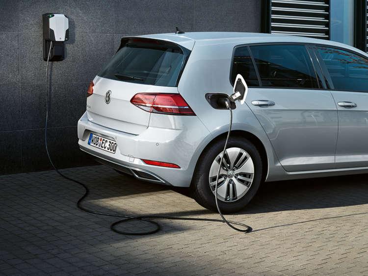 Subsidieregeling elektrische auto's - Blok 2