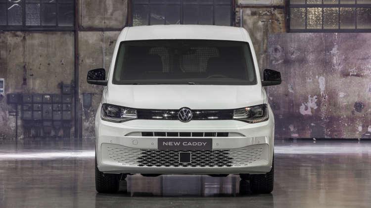 Nieuwe Volkswagen Caddy vanaf nu te bestellen 3