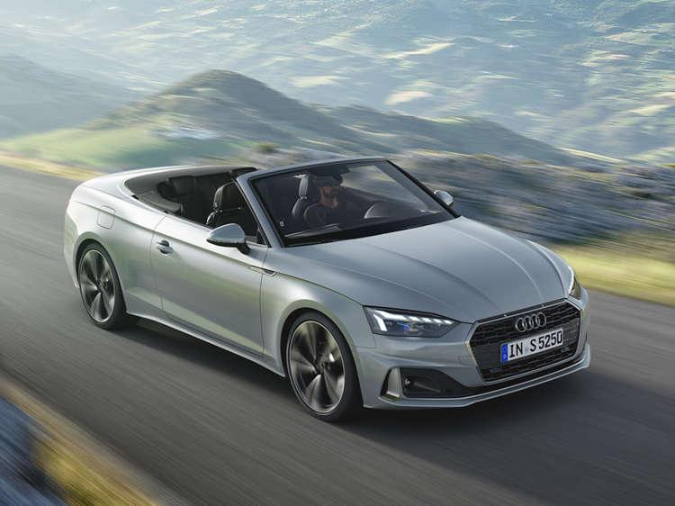 Audi Zomercheck - Controlepunten Zomercheck