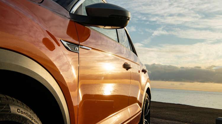 Volkswagen prijst 300 pk sterke T-Roc R (8)