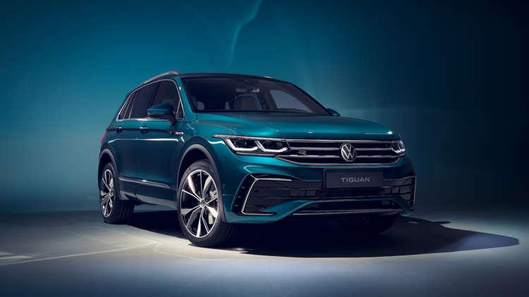 Vernieuwde Volkswagen Tiguan onthuld (21)