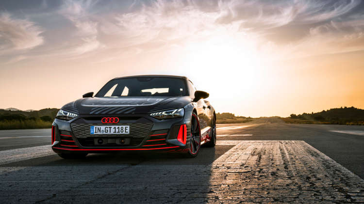 Audi RS e-tron GT - Pure Energy - 12