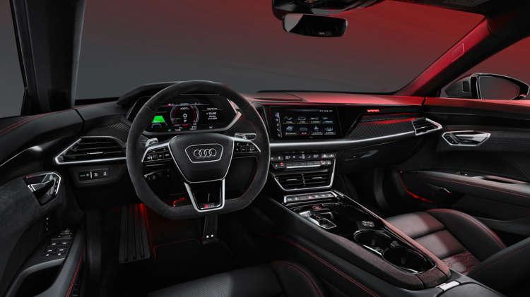 Audi e-tron GT en Audi RS e-tron GT onthuld (13)