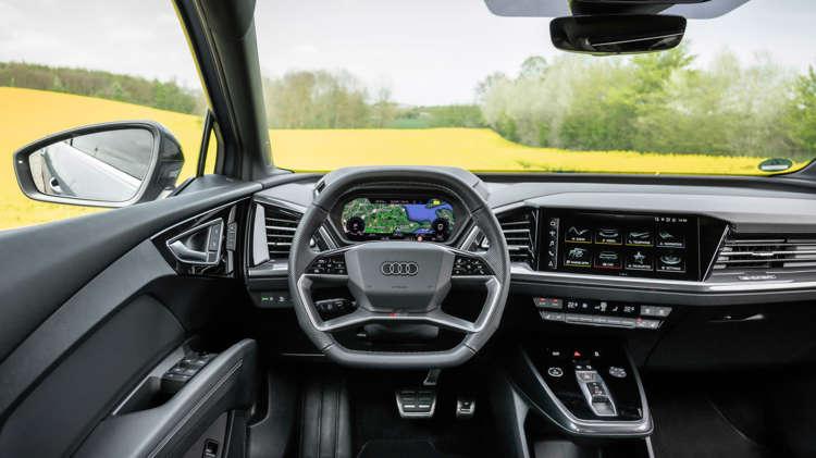 Prijzen Audi Q4 Sportback e-tron bekend (20)
