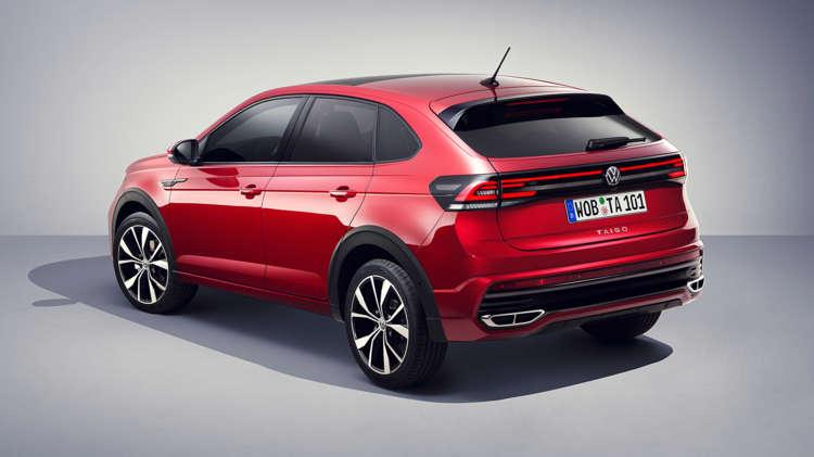 De nieuwe Volkswagen Taigo onthuld (4)