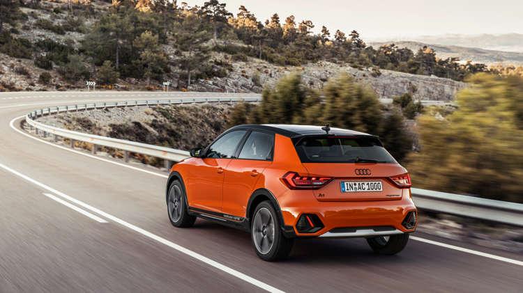 Audi A1 Citycarver 4