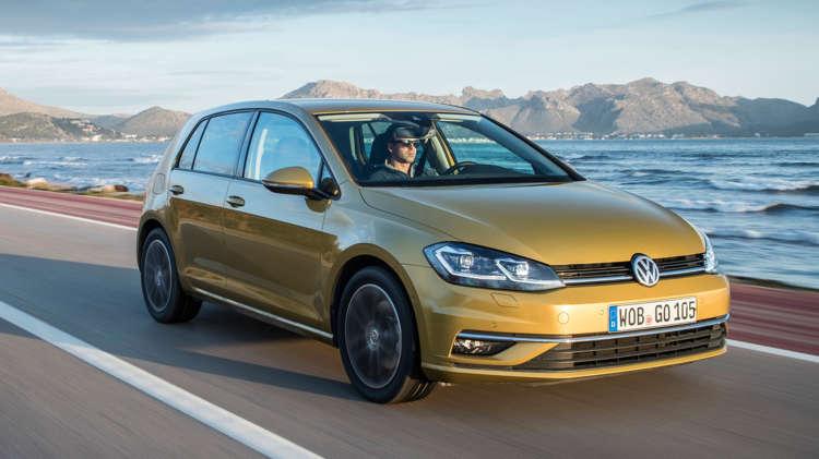 Volkswagen occasion kopen bij Pon Occasion - Visual 1