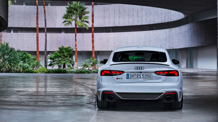 Audi scherpt RS 5 Coupé en RS 5 Sportback verder aan 7