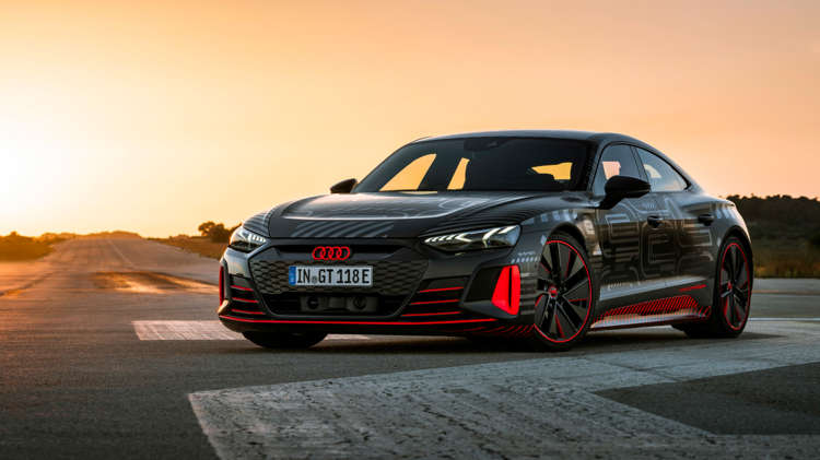 Audi RS e-tron GT - Pure Energy - 11