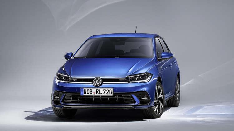 Vernieuwde Volkswagen Polo bestelbaar (1)