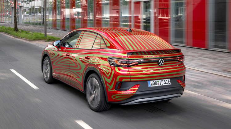 Volkswagen ID5 wordt binnenkort onthuld (11)