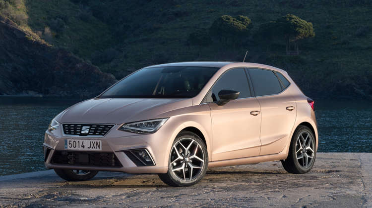 SEAT Occasion kopen bij Pon Dealer - Visual 1 NEW - AUG19