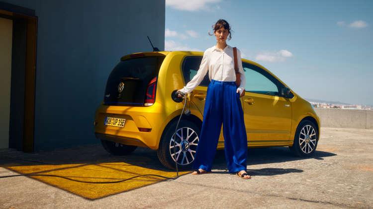 Volkswagen e-up 2020 2