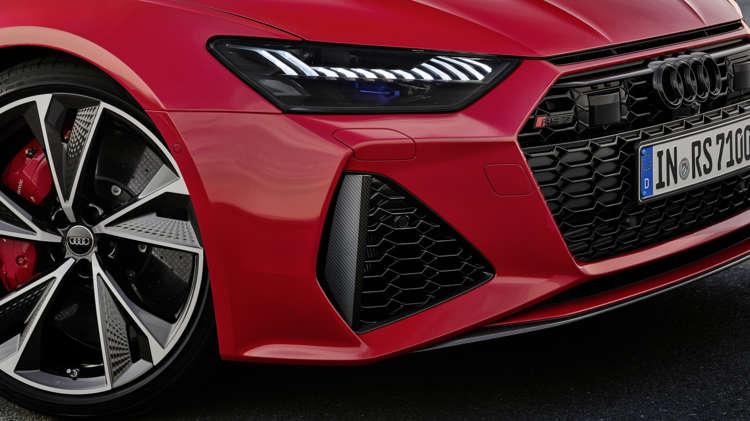 Audi RS 6 Avant en RS 7 Sportback de prijzen15