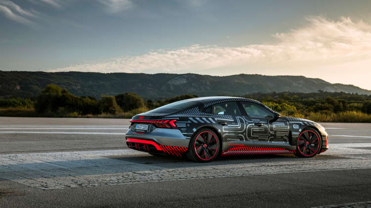 Audi RS e-tron GT - Pure Energy - 3