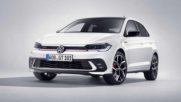 Vernieuwde Volkswagen Polo GTI onthuld (2)