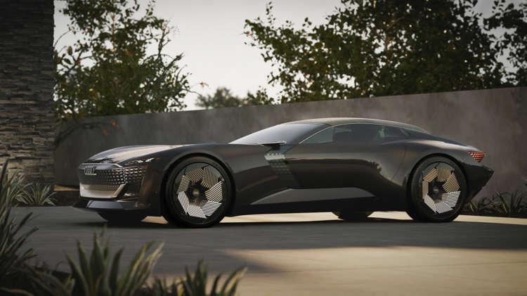 Audi Skysphere Concept (1)