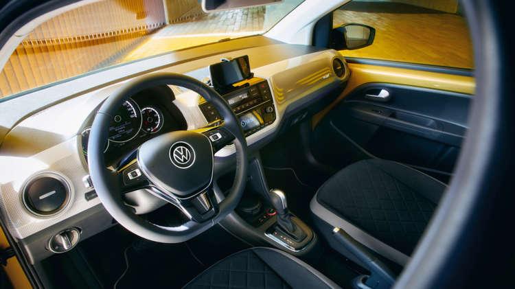 Volkswagen e-up 2020 4