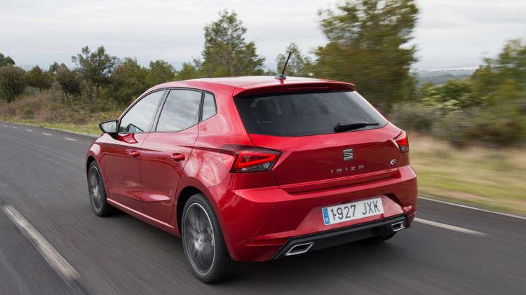 SEAT Ibiza 1.5 2